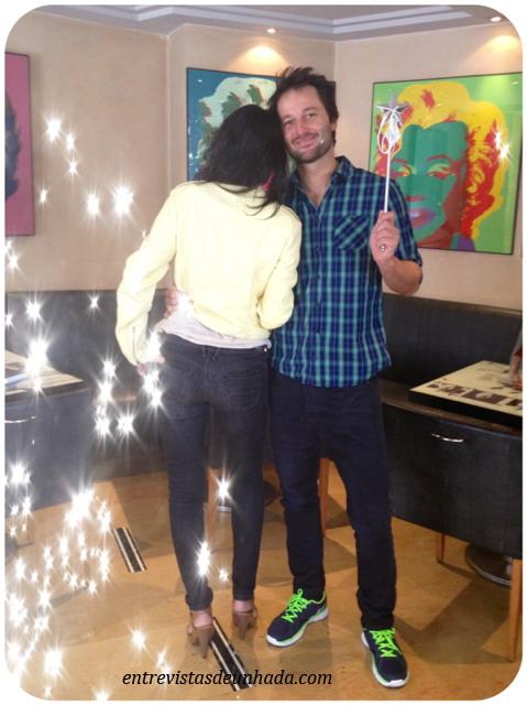 Fernando & Su Hada Madrina