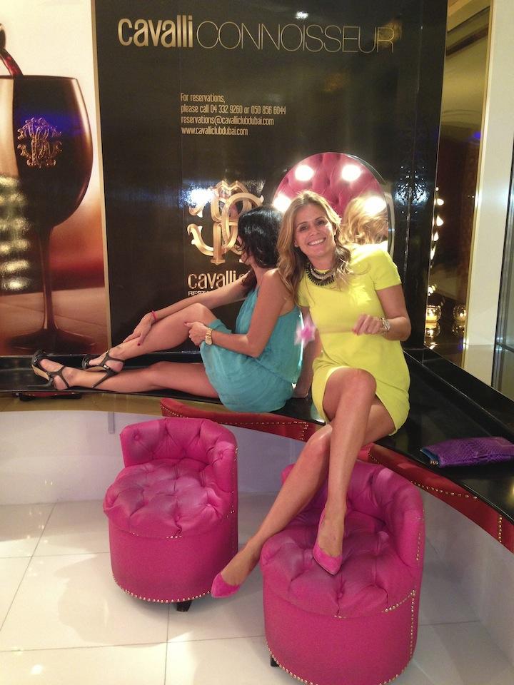 Carla & Su Hada Madrina