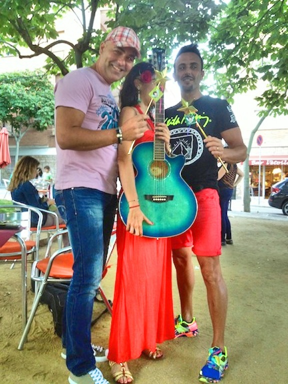 Durano & Su Hada Madrina