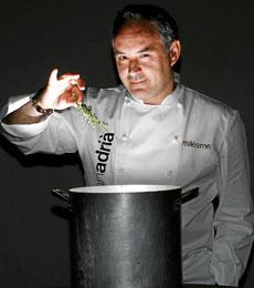El mago culinario