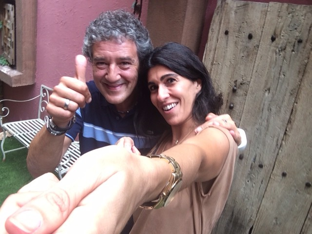 Rafa Guerrero & Su Hada Madrina