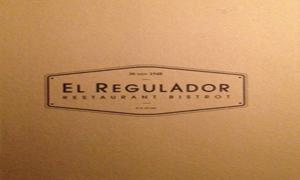 Restaurante El Regulador