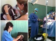 Abre los ojos Mozambique – Parte I – Boane, Maputo, «el Hospital» – Fundación Barraquer.
