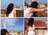 Live the Roof con Iván Ferreiro: Para enamorarse…