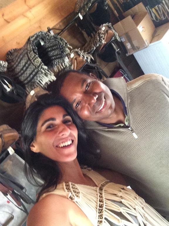 Patricio & Su Hada Madrina